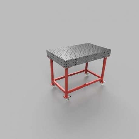 Weld table 1250x750